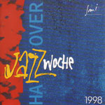 Jazz Woche Hannover
